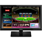 more details on Panasonic TX-24AS510 24 Inch Freeview HD Smart LED TV.