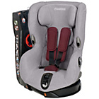 more details on Maxi-Cosi Summer Axiss Car Seat Cover - Cool Grey.