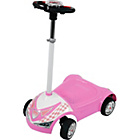 more details on Chad Valley Mini Electric 6V Ride On - Pink.