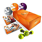 more details on Zumba Gold DVD Set.