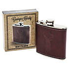 more details on George Hardy Hip Flask.