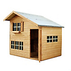 more details on Mercia 8ft x 6ft Double Storey Playhouse.