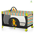 more details on Disney Baby Dream'N'Play Travel Cot - Pooh Tidy Time.