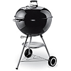 more details on Weber Original One Touch 57cm Charcoal BBQ.