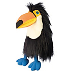more details on The Puppet Company Toucan Glove Puppet.