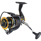 more details on Matt Hayes Adventure 40 size 4bb Spin Reel.