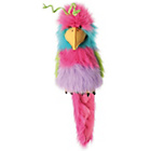 more details on The Puppet Company Bird of Paradise Glove Puppet.