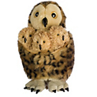 more details on The Puppet Company Tawny Owl and 3 Chicks Puppet.