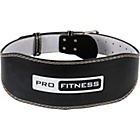 more details on Pro Fitness Leather Weightlifting Belt.