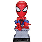 more details on Spider-Man 2 Bobbleheads.