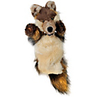 more details on The Puppet Company Wolf Glove Puppet.
