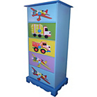 more details on Liberty House Toys Transport 5 Drawer Storage.