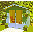 more details on Homewood Avance Wooden Summerhouse 7 x 5ft.