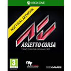 more details on Assetto Corsa Xbox One Pre-order Game.