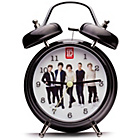 more details on One Direction Band Twin Bell Alarm Clock.