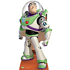 more details on Disney Toy Story Buzz Lightyear Life-Sized Cutout.