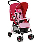 more details on Hauck Disney Minnie Mouse Pushchair - Pink.