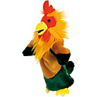 more details on The Puppet Company Cockerel Glove Puppet.