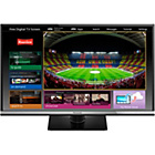 more details on Panasonic TX-32AS600B 32 Inch Full HD LED Smart TV - Black.