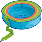more details on Aqua Active Water Rainbow Ball Pool.