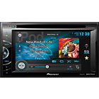 more details on Pioneer AVH-X1600DVD 200W FM/AM CD/DVD MP3 USB AUX Car Unit.