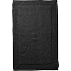 more details on Heart of House Luxury Bath Mat - Black.