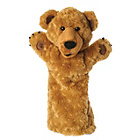 more details on The Puppet Company Bear Glove Puppet.