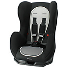 more details on BabyStart Cosmo Group 1 Car Seat - Black& Grey.