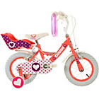 more details on Townsend Crush 8.5 Inch Kids' Bike - Girls'.