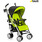 more details on Hauck Torro Pushchair - Lime.
