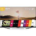more details on LG 49UB850V 49 Inch 4K Ultra HD Freeview HD 3D Smart LED TV.
