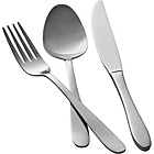 more details on Heart of House Stella 24 Piece Cutlery Set.