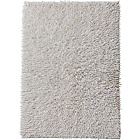 more details on ColourMatch Chenille Bath Mat - Super White.