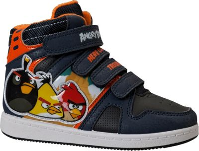 Angry Birds Boys' High Top Trainers - Size 10