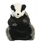 more details on The Puppet Company Badger Hand Puppet.