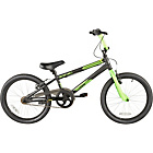 more details on Zinc Thread 20 Inch BMX Bike - Unisex.