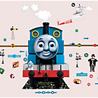 more details on ReadyRoom Thomas the Tank Engine Clap and Glow Wall Stickers