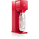 more details on SodaStream Play Machine - Red.