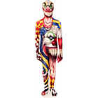 more details on Kids The Clown Morphsuit.