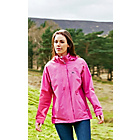 more details on Trespass Women's Pink Jacket - Large.