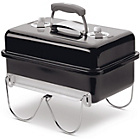 more details on Weber Charcoal Go Anywhere BBQ.