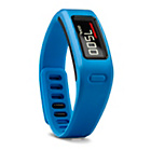 more details on Garmin Vivofit Sports Watch with Heart Rate Monitor - Blue.