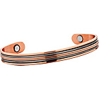 more details on Copper Torque Bangle.