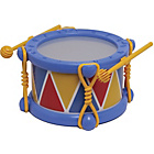 more details on Halilit Baby Drum.
