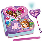 more details on Sofia The First Electronic Secret Diary.