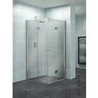 more details on Eliana Nerine 900mm Full Access Folding Shower Enclosure.