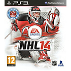 more details on NHL 14 - PS3 Game.