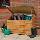 more details on Larch Lap Garden Tool Chest.