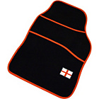 more details on Cosmos Saint George Flag Front Pair Car Mats.