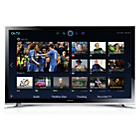 more details on Samsung UE32H4500 32 Inch HD Ready Freeview HD Smart LED TV.